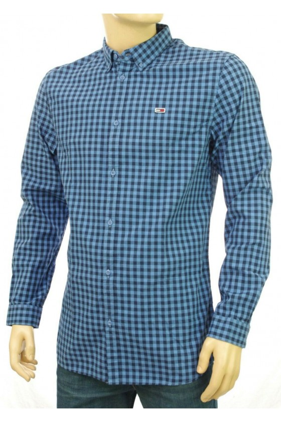 CHEMISE H 6935 - TOMMY JEAN