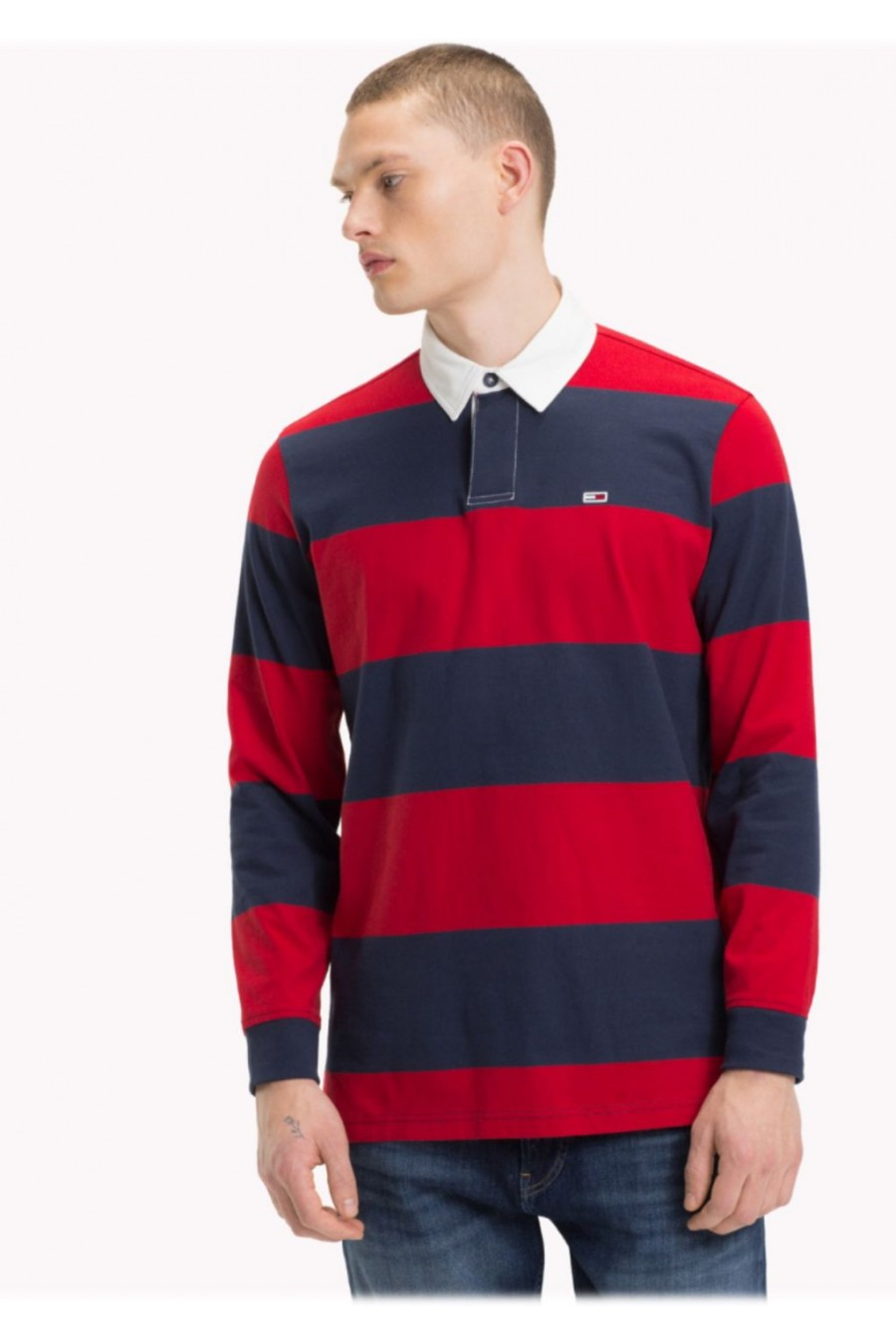 POLO H 5152 - TOMMY JEAN Polo