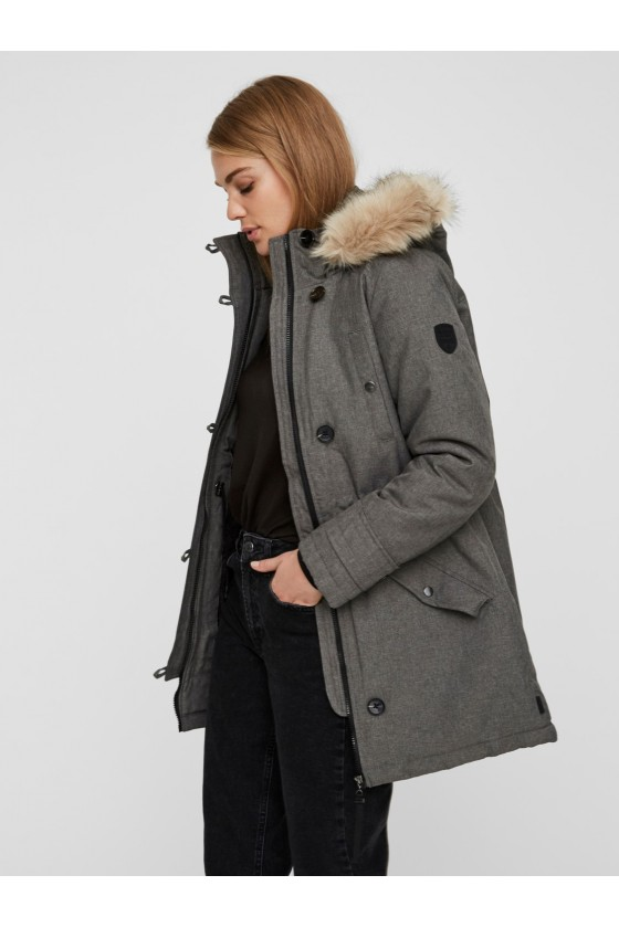 PARKA EXCURSION - VERO MODA Parka