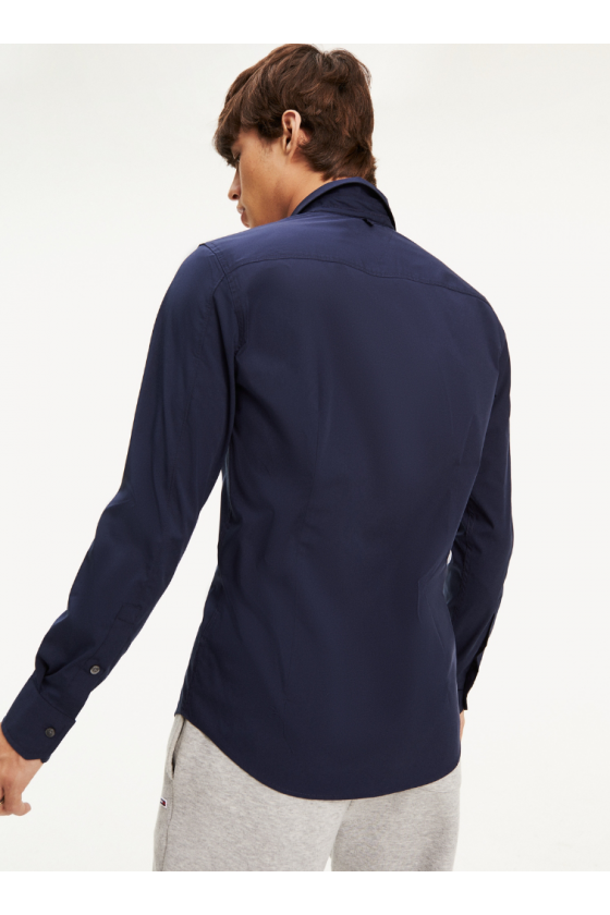 CHEMISE H 4405 - TOMMY JEAN Chemise