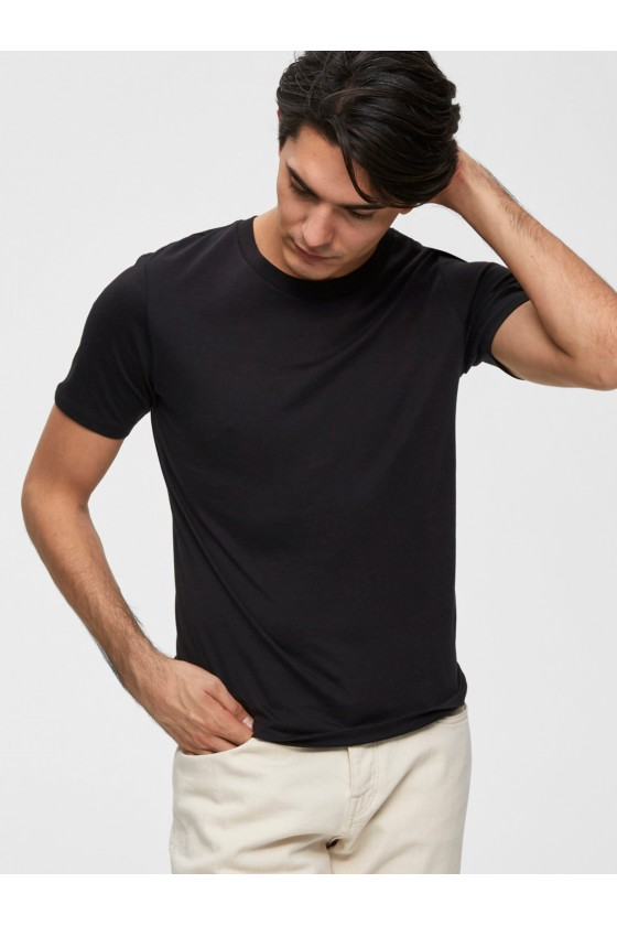TEE SHIRT PERFECT - SELECTED Homme