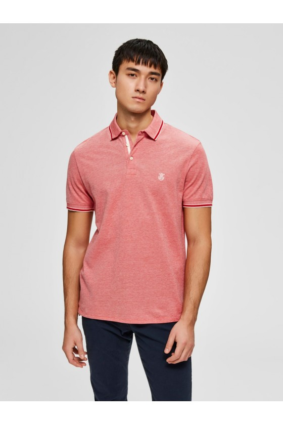 POLO H TWIST - SELECTED