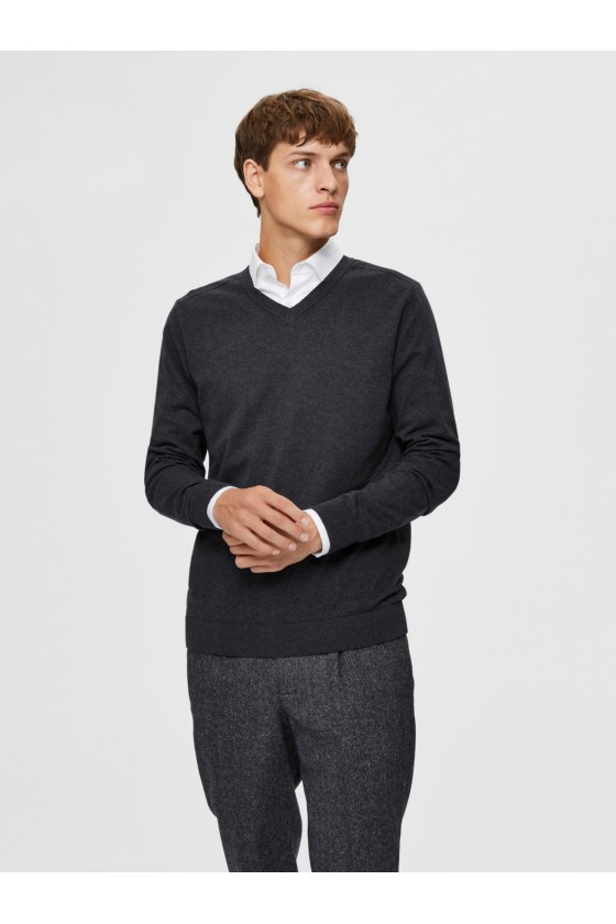 PULL H VBERG - SELECTED