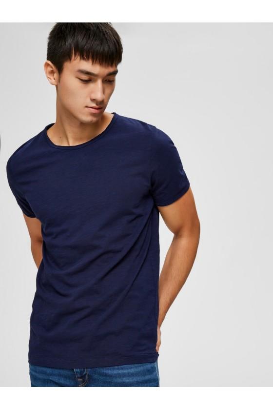 TEE SHIRT H MORGAN - SELECTED Tee-shirt