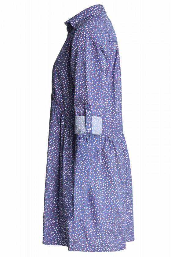 ROBE 825 - SALSA Robe