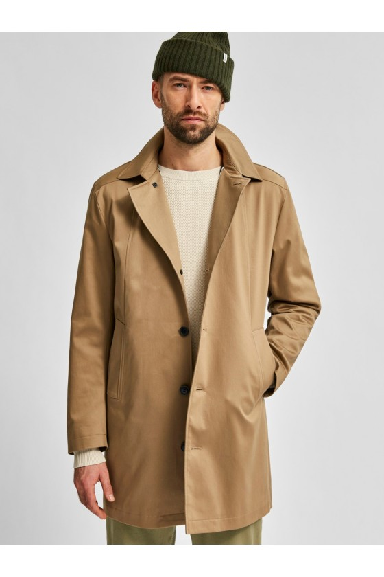 TRENCH H NEW -SELECTED Manteau