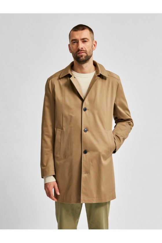 TRENCH H NEW -SELECTED