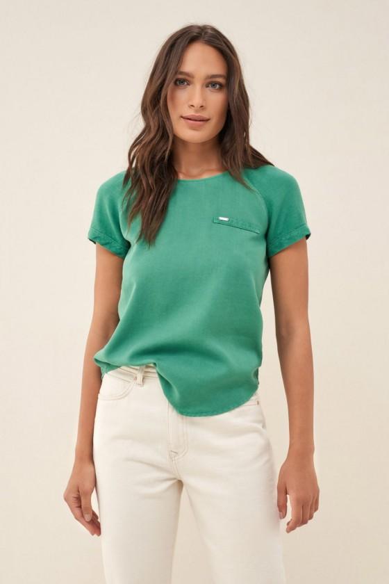 TEE SHIRT F 552 - SALSA Tee-shirt