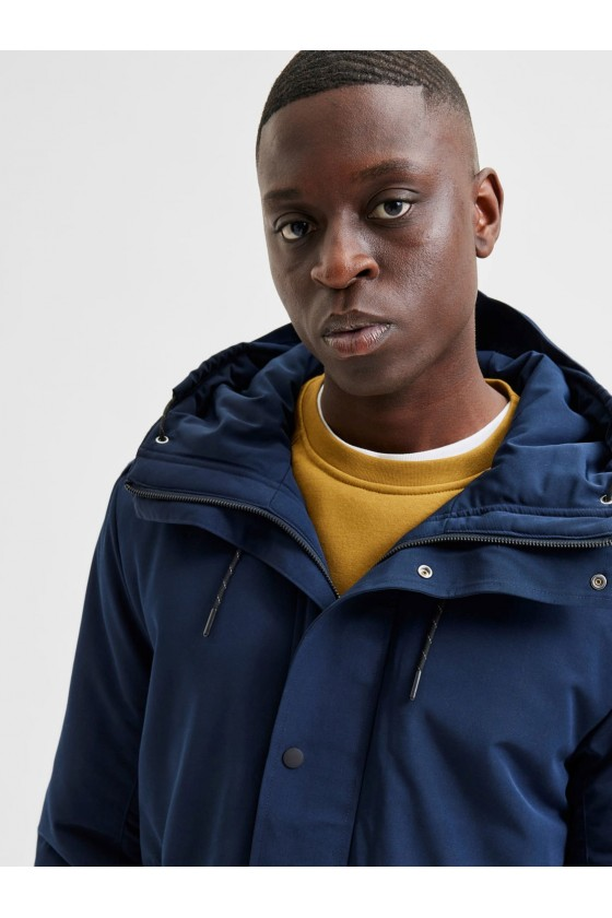 PARKA H SUST - SELECTED