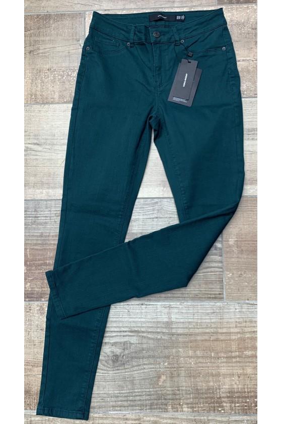 PANT F HOT SEVEN - VERO MODA Pantalon
