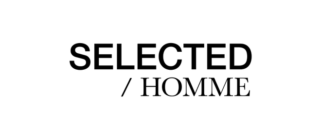 .SELECTED Homme
